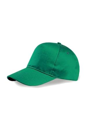 cappello verdechiaro