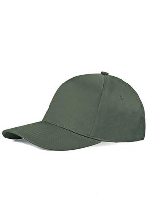cappello verdee